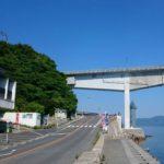 「いい湯だな♪」上関海峡温泉 鳩子の湯は私の最近のお気に入りの場所です。