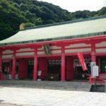 「耳なし芳一」や「平家一門のお墓」で有名な赤間神宮を訪ねてみました。