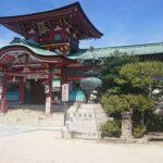 「日本三天神」、「日本最初の天満宮」と呼ばれる「防府天満宮」を訪ねてみました。