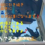 今回も前回に引き続き山口県岩国市に「岩国城」を訪ねた日の記事になります!「徒歩登山道」の先…城山の頂上にはいったい何があるのか?楽しみにしていました。ぜひ読んでみて下さい!